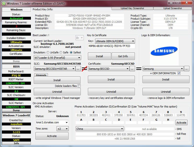 hazar 7 loader 1.6 1d download