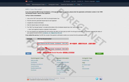美国旅游Visa签证预约-11