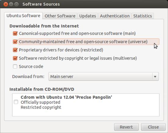 unbuntu-updates